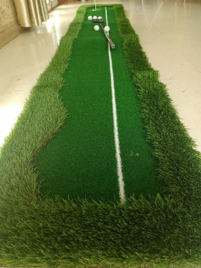 Thảm tập gạt golf putting green 0.5mx3m3
