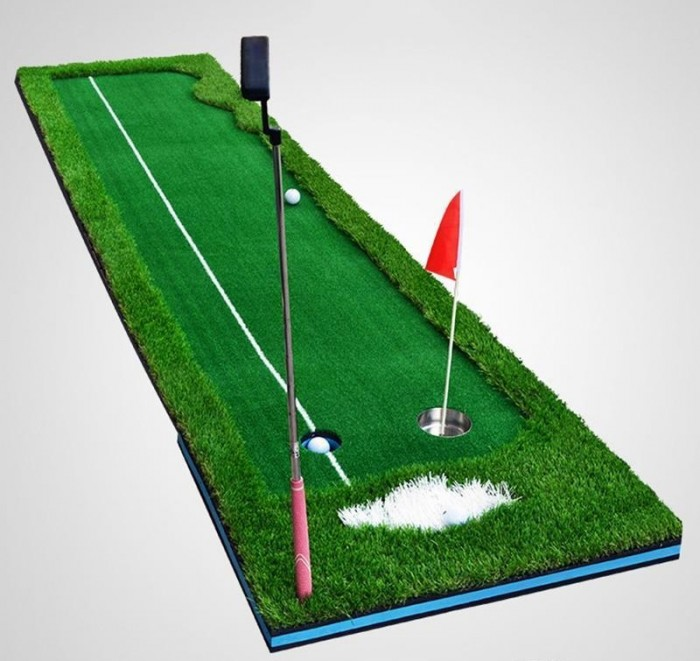 Thảm tập gạt golf putting green 0.5mx3m1
