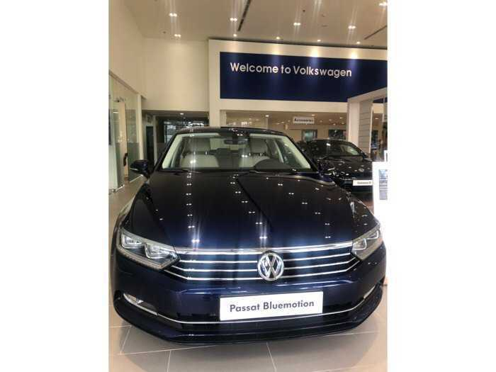 Volkswagen Khác sản xuất năm 2018 Số tự động Động cơ Xăng