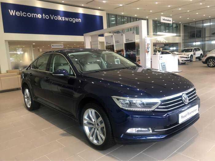 Volkswagen Khác Số tự động Động cơ Xăng