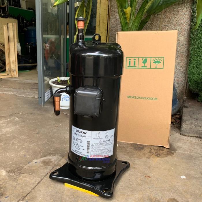 Chuyên bán lốc lạnh Daikin JT160  gas R22 tại TPHCM0