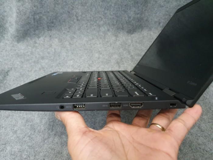 THINKPAD X1 CARBON GEN 4 CORE I5 6300 RAM 8G SSD 256G IPS FULL HD 14 INCH1