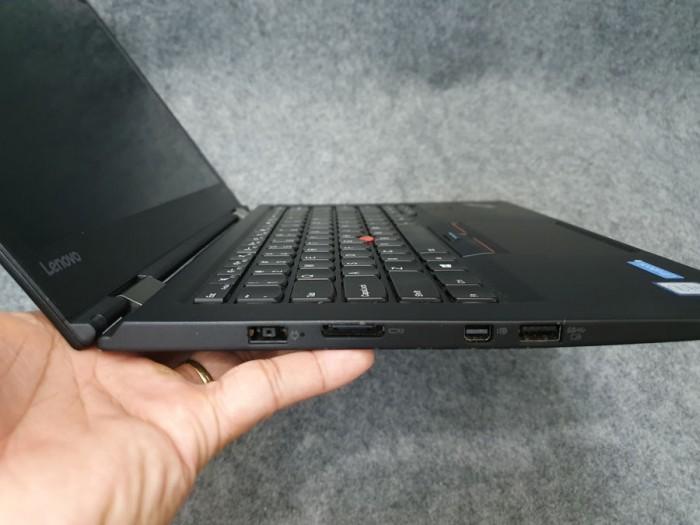 THINKPAD X1 CARBON GEN 4 CORE I5 6300 RAM 8G SSD 256G IPS FULL HD 14 INCH7