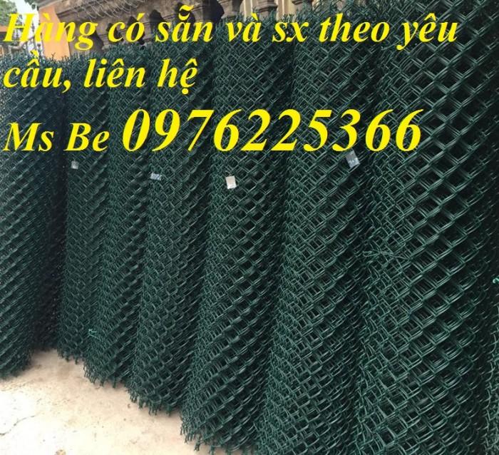 Lưới B40, giá lưới b40 bọc nhựa tại Hà Nội4