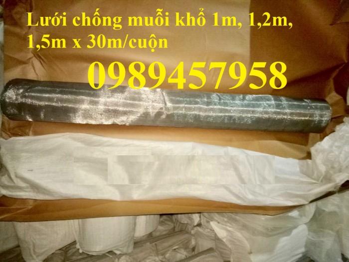 Lưới chống muỗi inox 304, Lưới chống côn trùng inox 3047