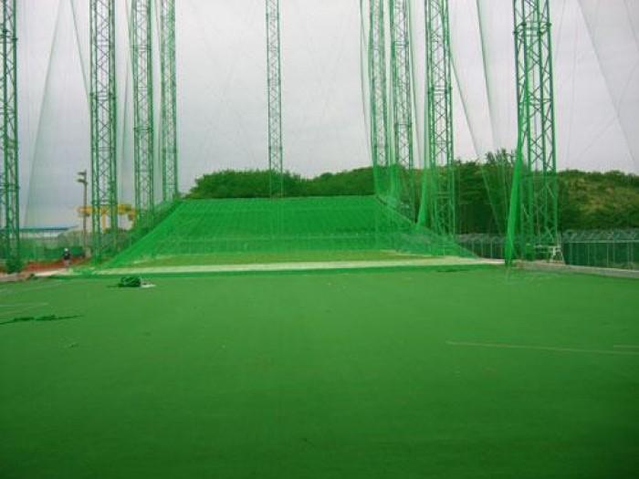 bán lẻ lưới quây phòng chơi golf tại nhà2