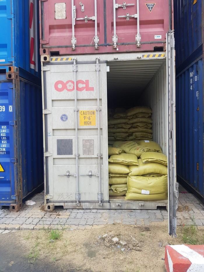 Corn gluten feed hàng cảng Giá cạnh Tranh4