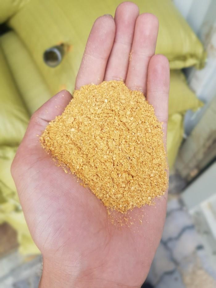 Corn gluten feed hàng cảng Giá cạnh Tranh3