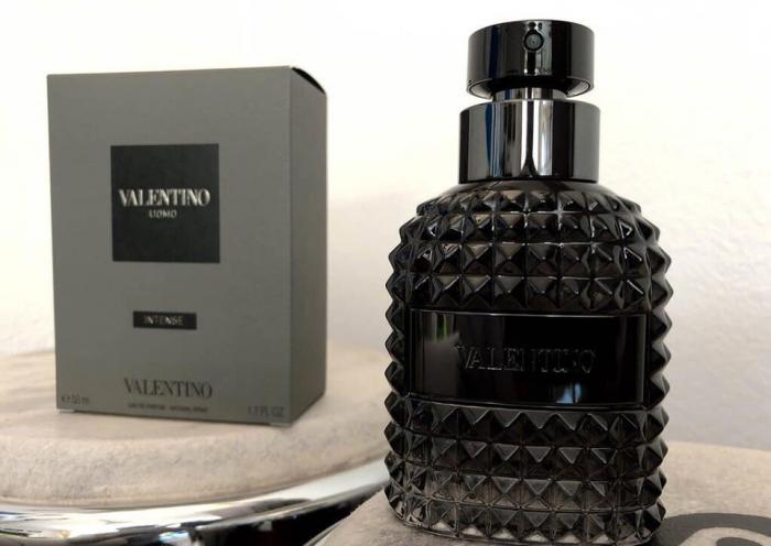 Nước hoa chính hãng Valentino Uomo Intense 100ml