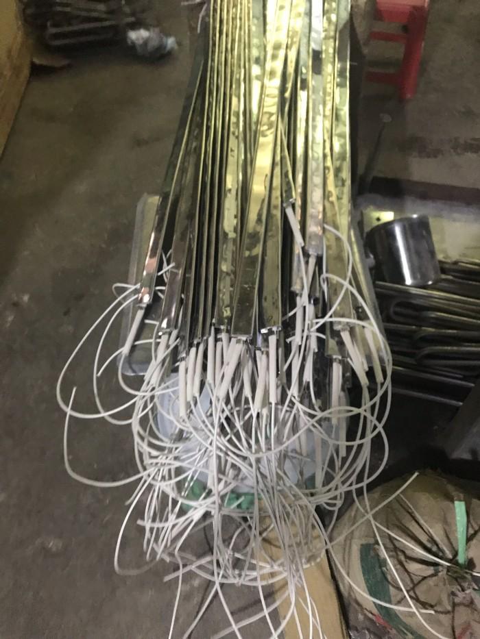 Điện trở nhiệt dẹp dạng bán nguyêt,chữ nhật2