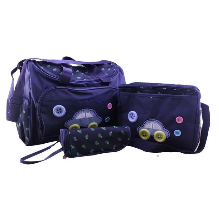 Bộ 3 túi xách chuyên dụng cho mẹ và bé