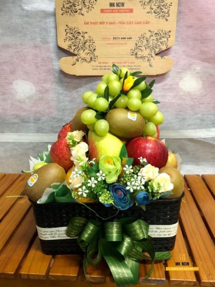 Hamper trái cây - FSNK83