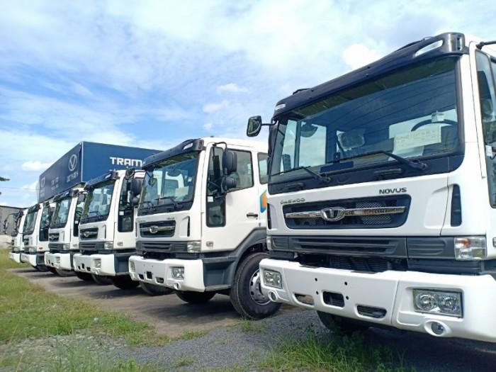Daewoo sản xuất năm 2019 Số tay (số sàn) Dầu diesel