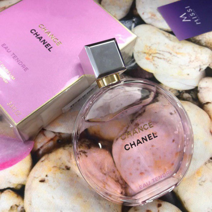 Nước hoa chính hãng Chanel Eau Tendre 2019 100ml