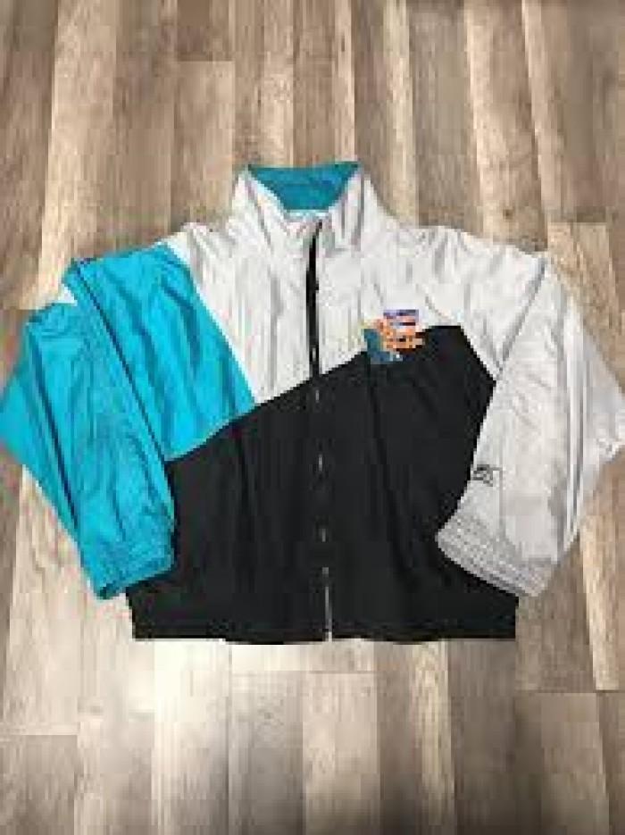 xưởng may áo khoác vải thun da cá giá rẽ