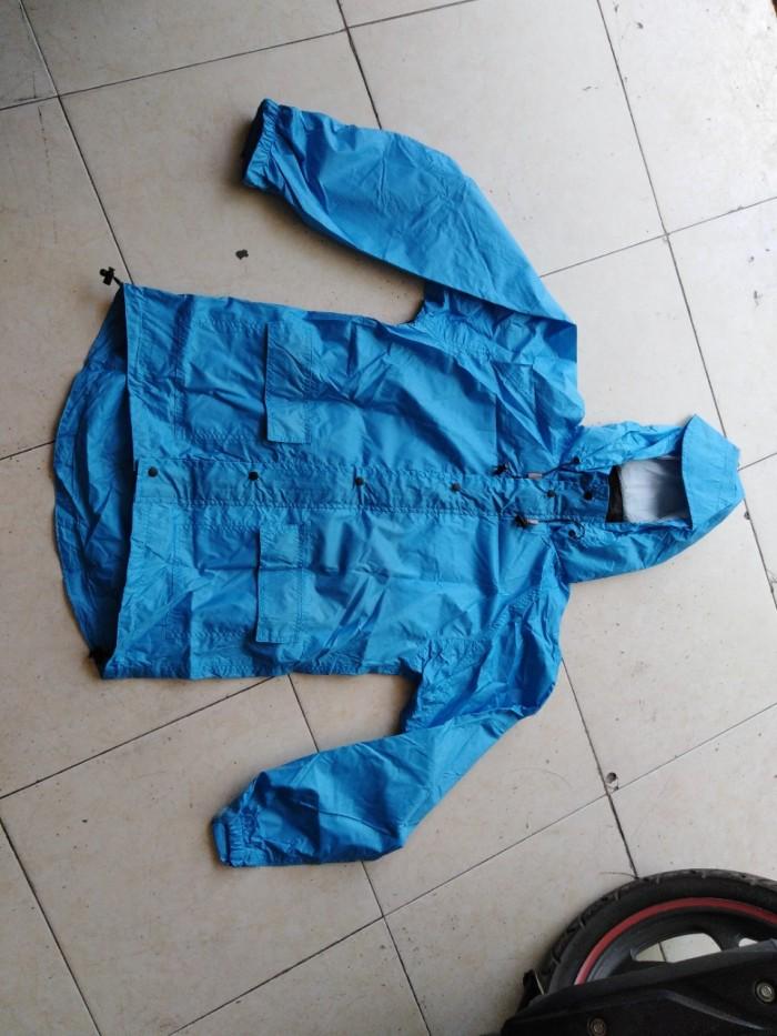 may áo khoác, ÁO GIÓ đồng phục vải chống thấm2