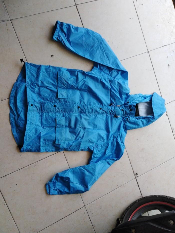 may áo khoác, ÁO GIÓ đồng phục vải chống thấm