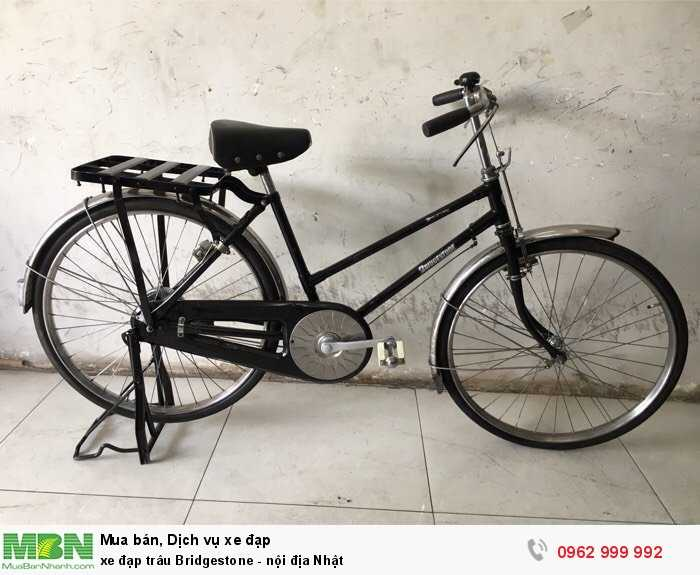 xe đạp trâu Bridgestone - nội địa Nhật