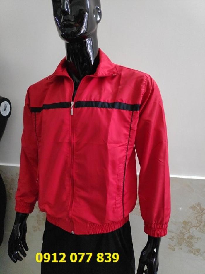 áo gió 2 lớp chống thấm nước