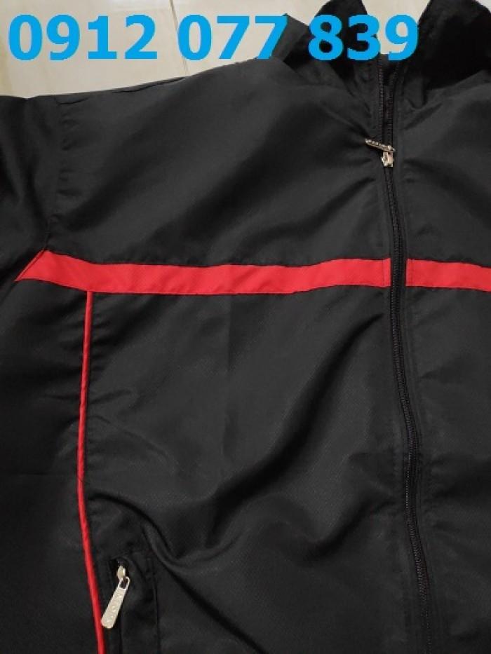 áo khoác dù 2 lớp