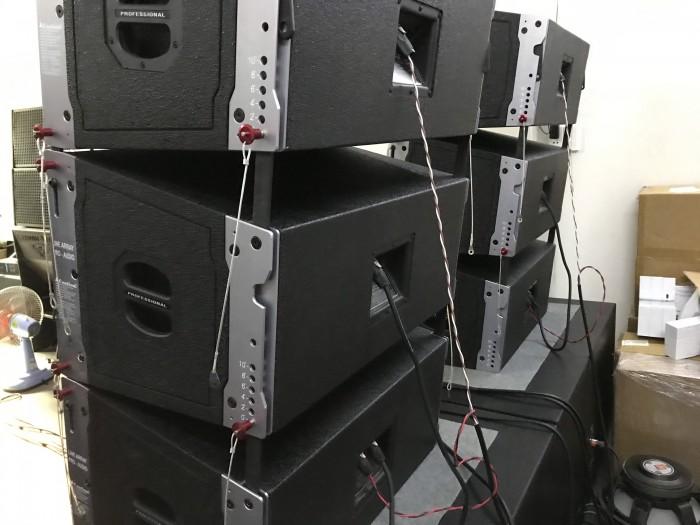 Dàn âm thanh Line Array 40 đơn, đồng bộ từ NEO chính hãng ENOS, Bao Hay7