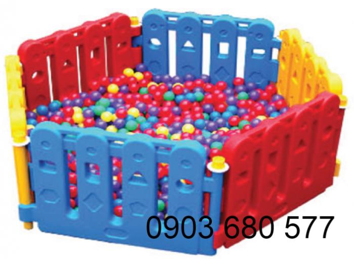 Chuyên cung cấp nhà banh miếng cho trường mầm non, khu vui chơi, công viên4