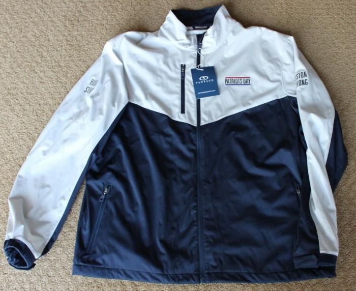 xưởng may áo khoác màu xanh đen giá rẽ