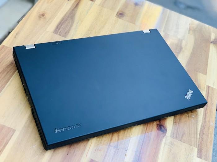 Laptop Lenovo Thinkpad T520 , I5 2520M 4G 320G Đẹp Keng Ziđ3