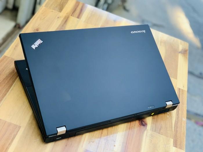 Laptop Lenovo Thinkpad T520 , I5 2520M 4G 320G Đẹp Keng Ziđ2