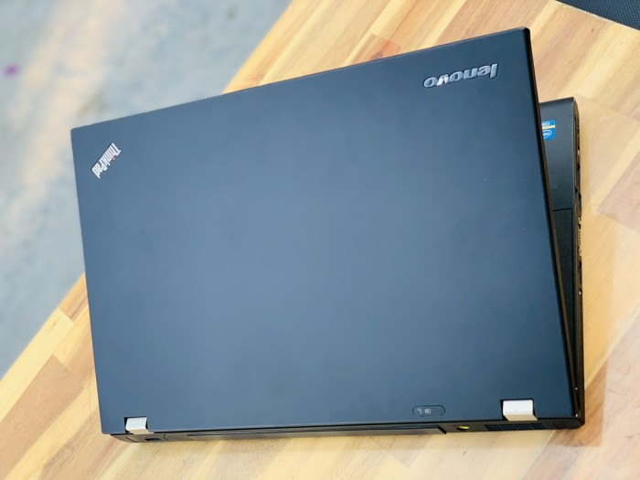 Laptop Lenovo Thinkpad T520 , I5 2520M 4G 320G Đẹp Keng Ziđ1
