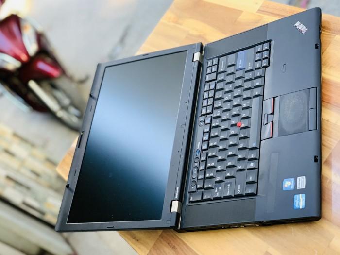 Laptop Lenovo Thinkpad T520 , I5 2520M 4G 320G Đẹp Keng Ziđ0