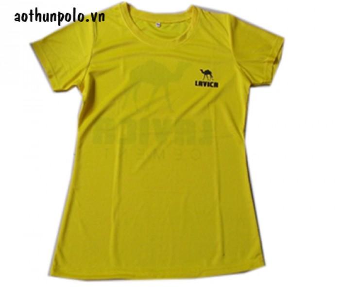Xưởng may áo thun tay dài Limac - Chuyên nhận may áo thun tay dài theo yêu cầu tặng bà con nông dân.