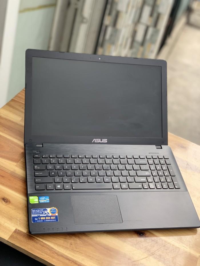 Laptop Asus P550L , i5 4200U 4G 500G Vga rời GT840M 2G đẹp zin 102