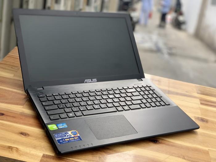 Laptop Asus P550L , i5 4200U 4G 500G Vga rời GT840M 2G đẹp zin 104
