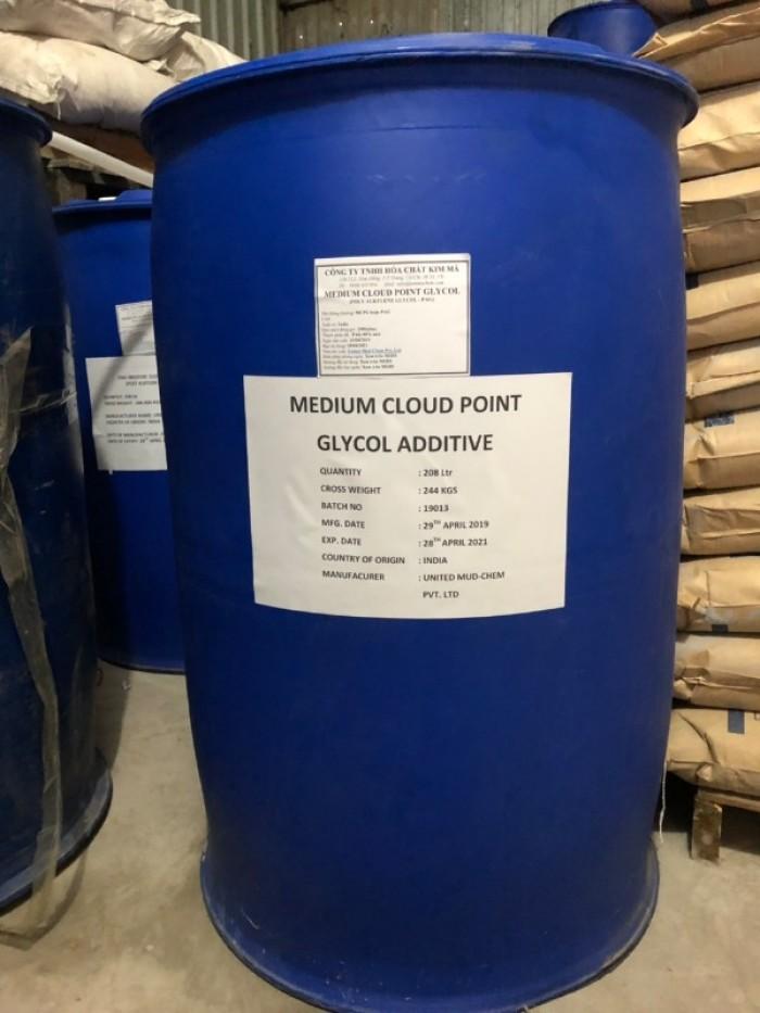 MEDIUM CLOUD POINT GLYCOL (MCPG)0