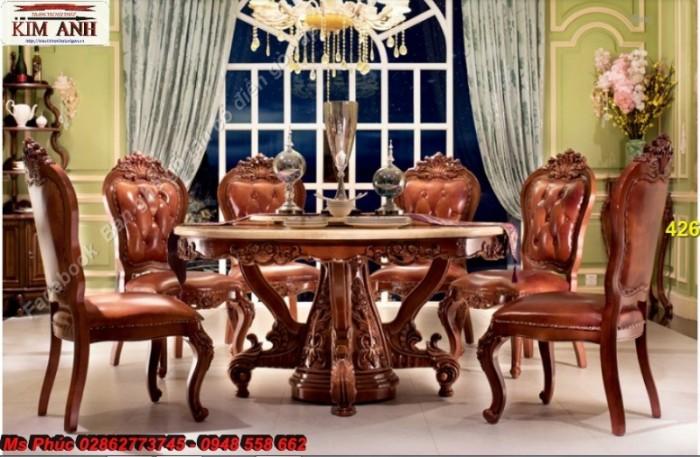 mau ban an dep nhất hiện nay tại q2, q7, q9, thủ đức | bàn ghế ăn cổ điển hoàng gia cao cấp, nhập khẩu9