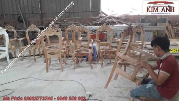Bàn ghế cổ xưa cao cấp23