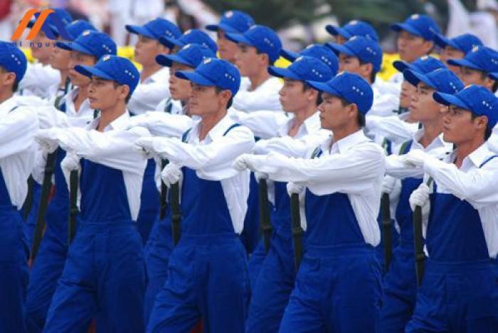 Đồng phục bảo hộ lao động,bảo vệ,vệ sĩ giá rẻ1