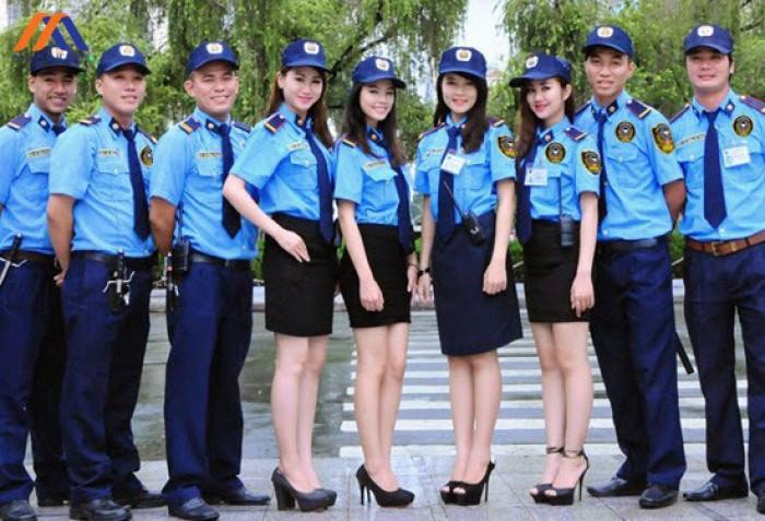 Đồng phục bảo hộ lao động,bảo vệ,vệ sĩ giá rẻ0