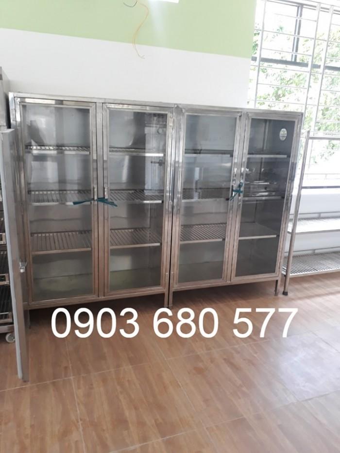 Cung cấp thiết bị nhà bếp cho trường mầm non