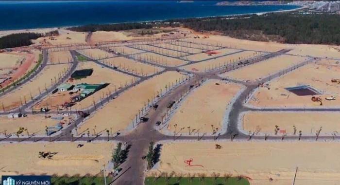 Đất Dự Án Sát Biển Nhơn Hội Newcity. Phân Khu 2