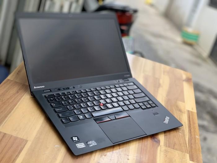 Laptop Lenovo Thinkpad X1 Carbon, i7 3667U 8G SSD256 Đèn phím HD+ Siêu mỏng đẹp zin 100% giá rẻ2