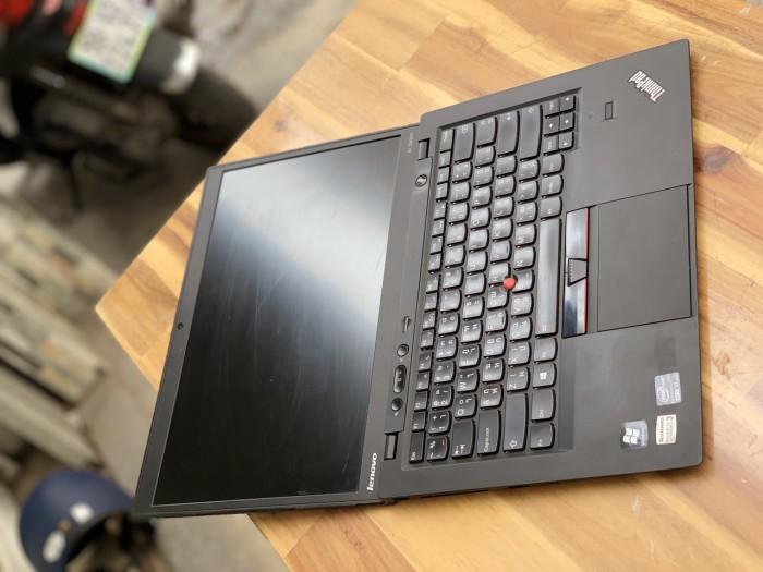 Laptop Lenovo Thinkpad X1 Carbon, i7 3667U 8G SSD256 Đèn phím HD+ Siêu mỏng đẹp zin 100% giá rẻ1