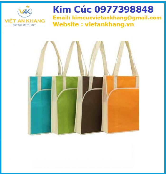 Túi đựng quà, túi siêu thị, túi vải11