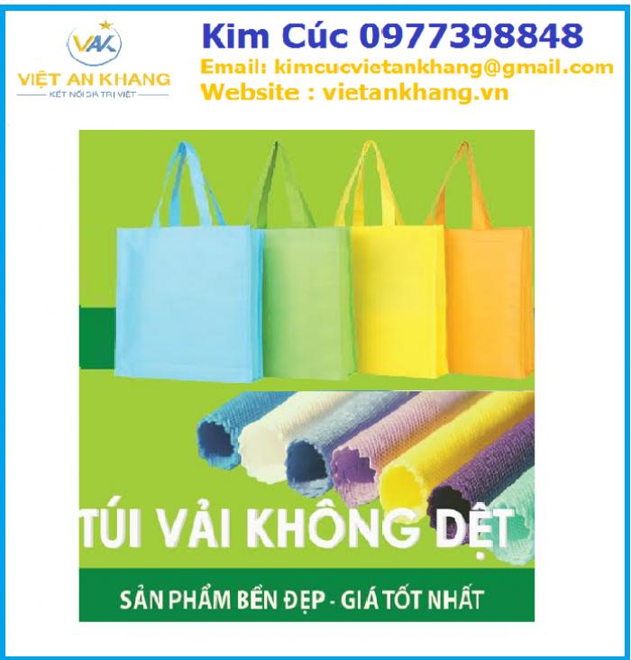 Túi đựng quà, túi siêu thị, túi vải6