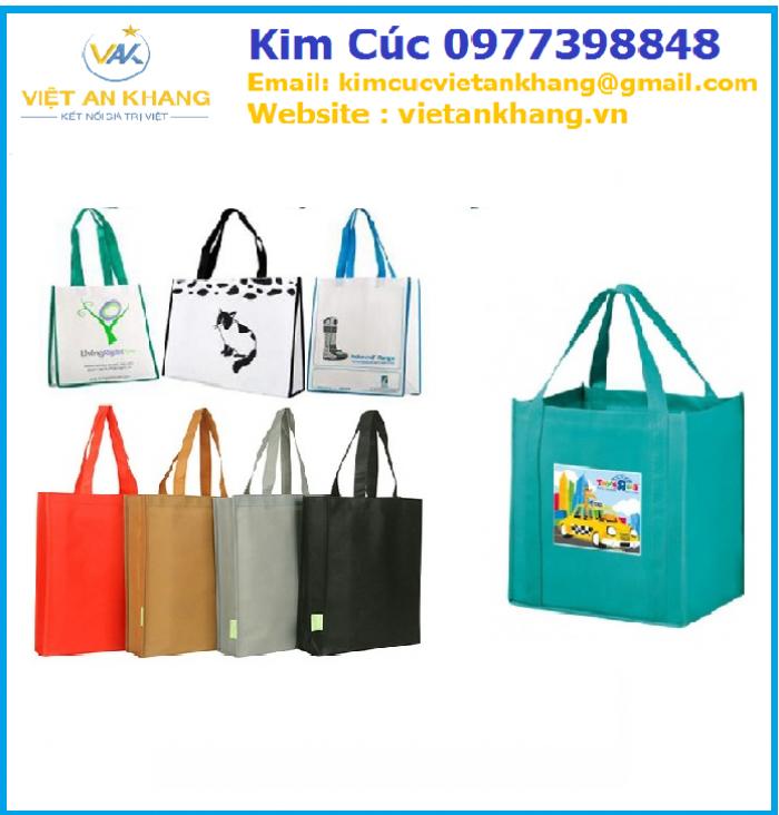 Túi đựng quà, túi siêu thị, túi vải9