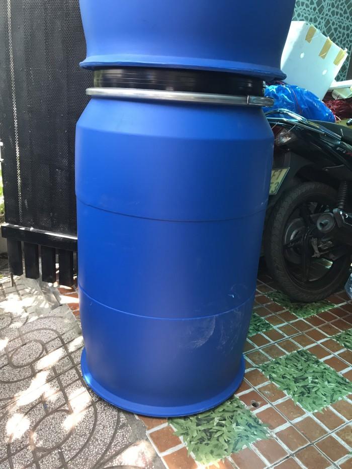 Tank nhựa cũ 1000l, bán bồn nhựa 1000l, thanh lí bồn cũ 1000l giá rẻ1