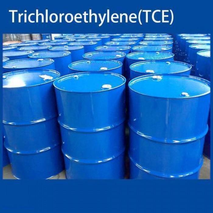 Trichloro Ethylene (TCE)
