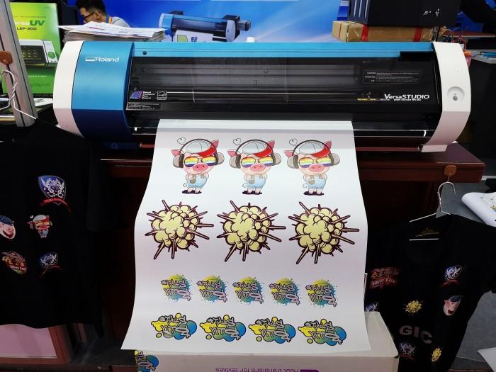 roland bn-20, máy in và cắt roland bn20, roland bn201