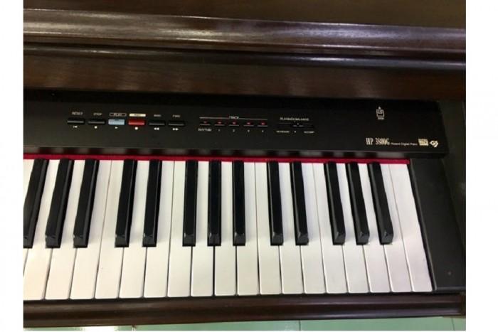 PIANO ROLAND HP3800G2